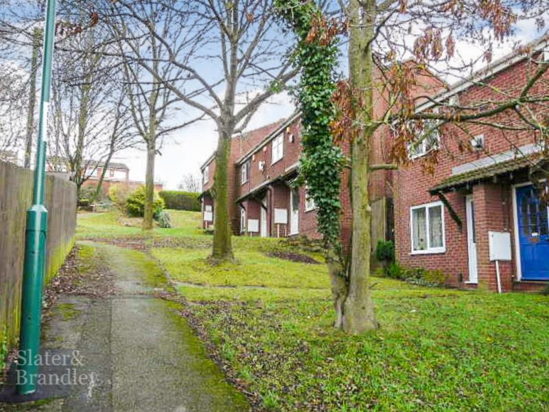 Image for Mapperley