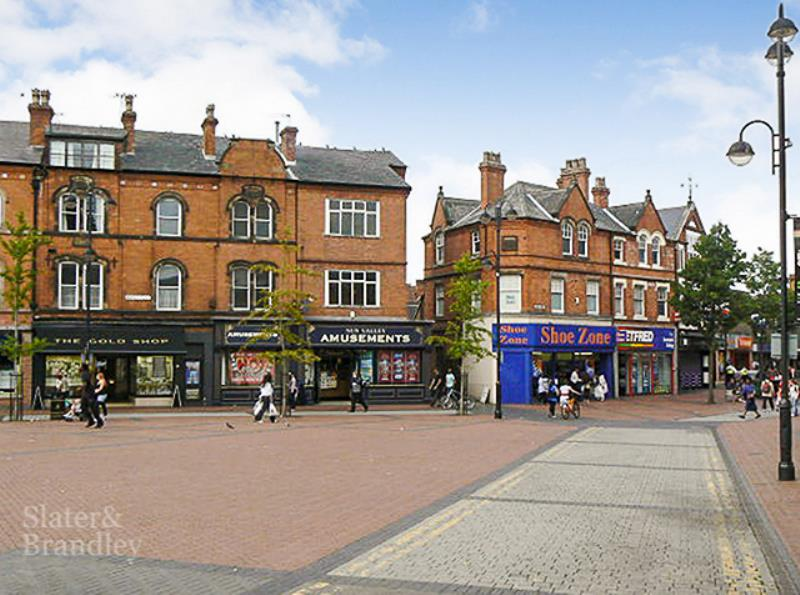 Image for Bulwell