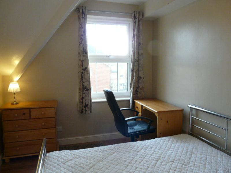 1 bed Flat Share for rent