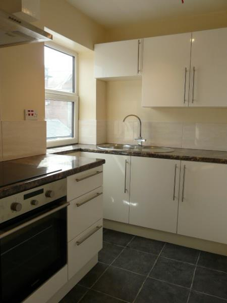 1 bed Flat for rent