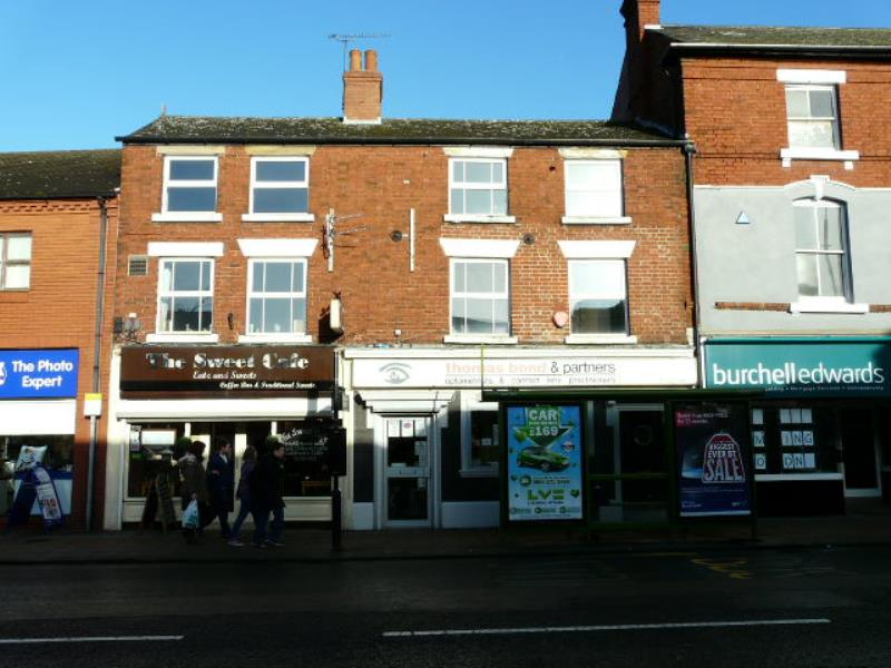 Image for Hucknall
