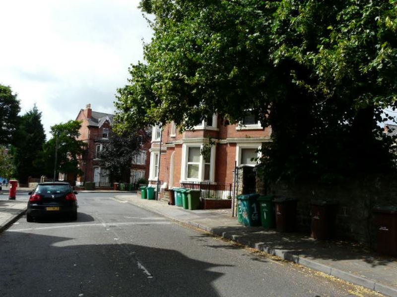 Image for Nottingham