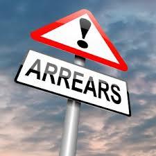 Rent arrears for Tenants - How to avoid them - Slater & Brandley