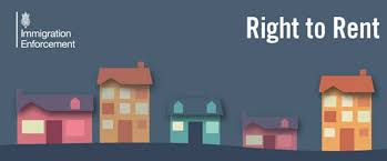right to rent