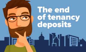 End of tenancy