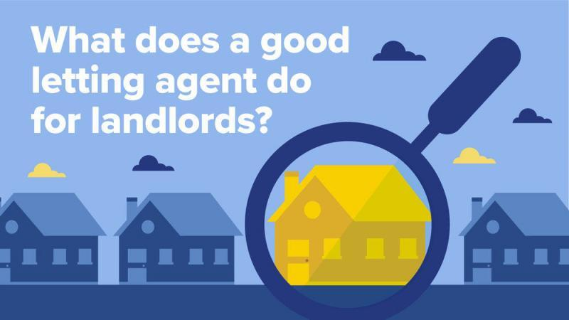 How to choose your letting agent?